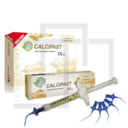 Calcipast Hydroxide Paste